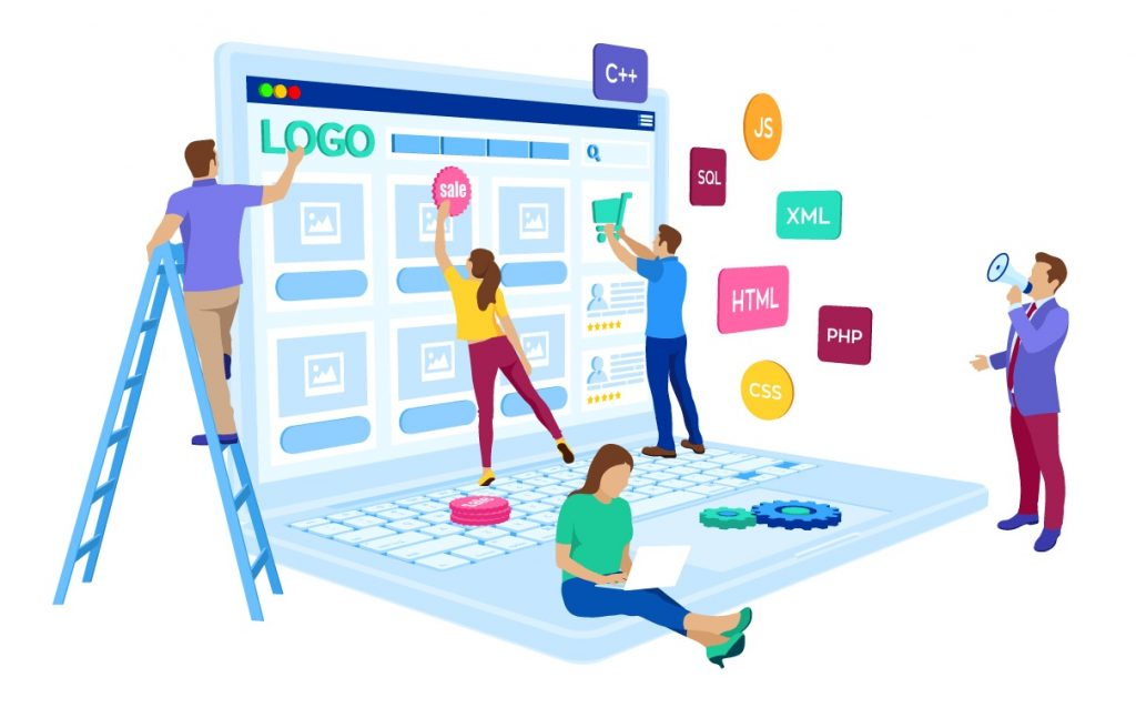 איך לבחור חברה לבניית אתרים