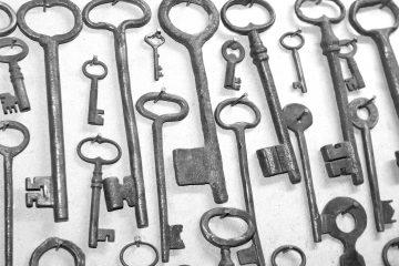 8 מקומות חשובים לשים את מילות המפתח בתוך האתר