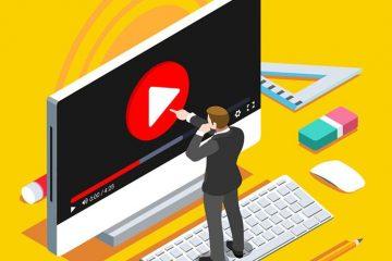 מדריך: העלאת סרטונים לvimeo
